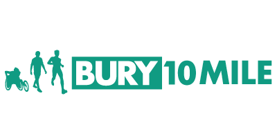 Asda Foundation Bury 10 Mile - Sunday 19th September 2021